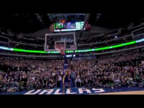 2010 Slam Dunk Contest: Shannon Brown (1st round)