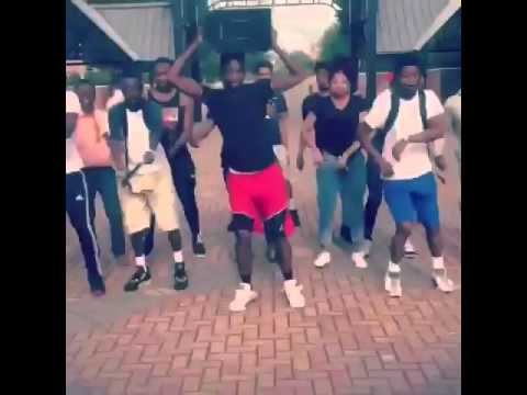 Jukebox Challenge (They Was Turnt)