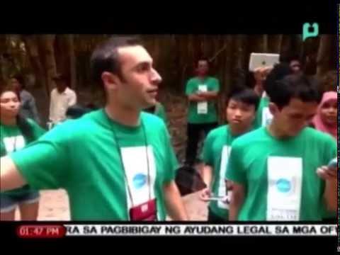 #TanongNiBossSagotKo: Ano nga bang ginagawa ng mga kabataan ng Southeast Asia vs. climate change