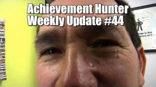 Achievement Hunter Weekly Update #44 (Week of January 3rd, 2011)