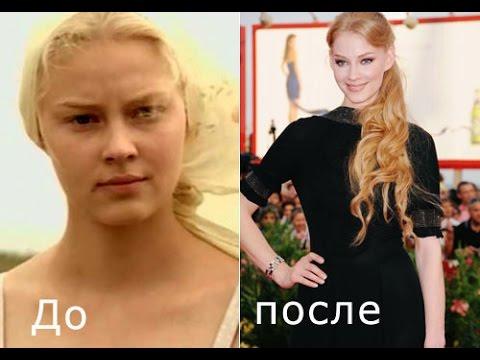 Как похудела Светлана Ходченкова? Фитнес ТВ