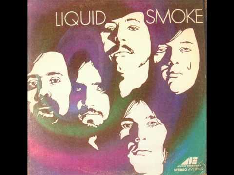 LIQUID SMOKE - I Who Have Nothing