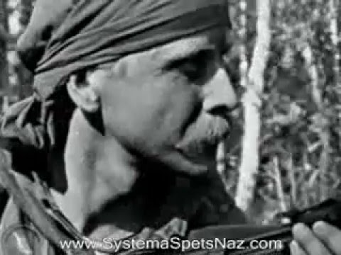 Russian SpetsNaz Spirit Song - Russian Martial Art - Hand to Hand Combat Image 1