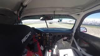 David Filloy Fun with Lambo & GT3R