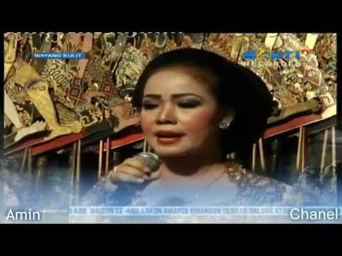 Gending Wayang - Sinom Rujak Jeruk Pelog - Alun-Alun Mejayan