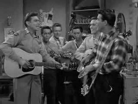 Andy Griffith - Whoa Mule