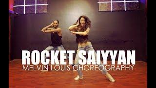Rocket Saiyyan   Melvin Louis ft. Sandeepa Dhar   Shubhl Savdhan  