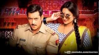 Dagabaaz Re Full Song (Audio) Dabangg 2  Feat. Salman Khan, Sonakshi Sinha