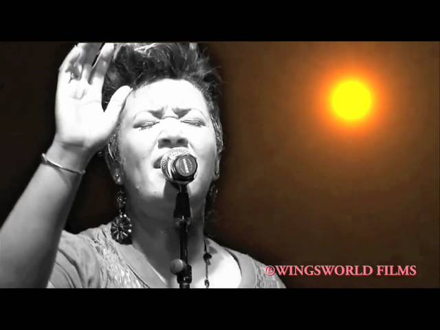 """Y'anna Crawley """"The Promise Live"""" @ Soul Sessions"""