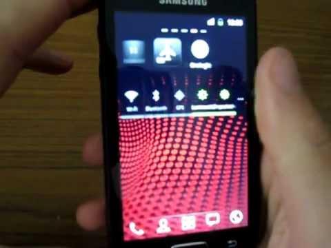 Samsung Galaxy W I8150 Recensione