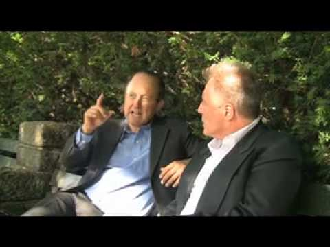 Jonathan Tasini and Armand Assante Video