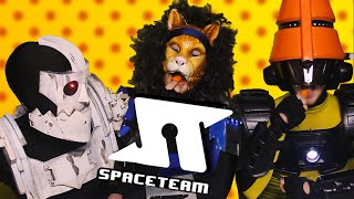 Spaceteam: Hot Pepper Game Review ft. TWRP