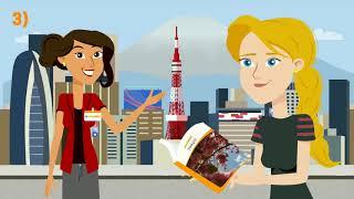 Working Holiday Visa för Japan tillgängligt för Sverige från april 2020
