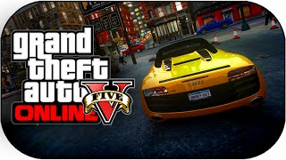 GTA 5 Online - Garage Spawn Broken,PS4 $1,300,000 Money Bonus & Modded Colours GONE (GTA 5 Online)
