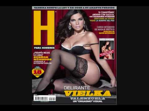 Vielka Valenzuela En H Julio 2009 XXX