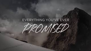 Corey Voss - You Promised (Official Lyric Video)
