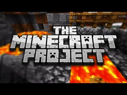The Minecraft Project - Slaughter By The Lava Hole! | The Minecraft Project | Episode 266