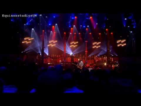 Doves - Firesuite Live