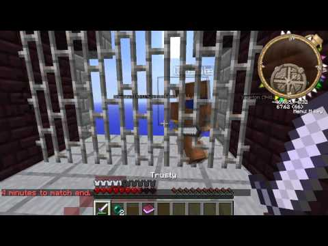 Minecraft: ShotBow Network's GhostCraft! Tips, Tricks, How-to and explanation!