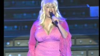 Kenny Rogers & Dolly Parton Live At Emperors Palace Johannesburg South Africa