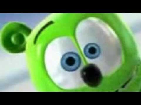 Ursinho Mais Querido Do Mundo  Gummy Bear.3gp video