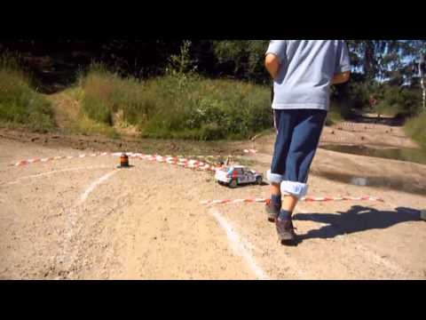 RC Rally Autoservis PAS 2011