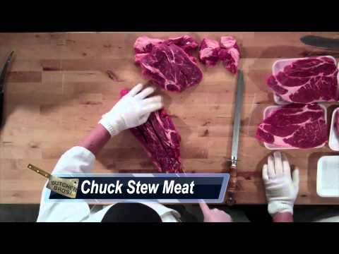 """""""Butcher Bro's!"""" Show Pilot 2011 How to Cut Meat from the store Professionally & Save Money!"""