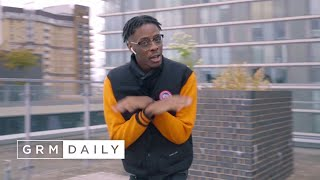 TBoy - Young Boy  [Music Video] | GRM Daily