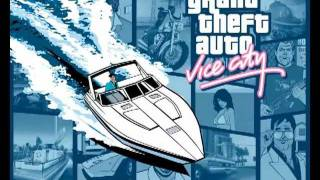 GTA Vice City - Theme Tune (Opening Song)