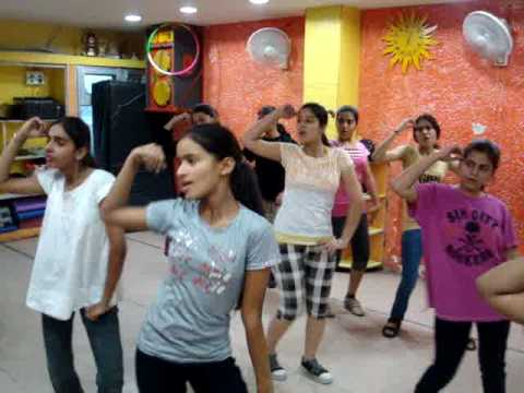 lotus dance academy khwab dekhe progressive group girls