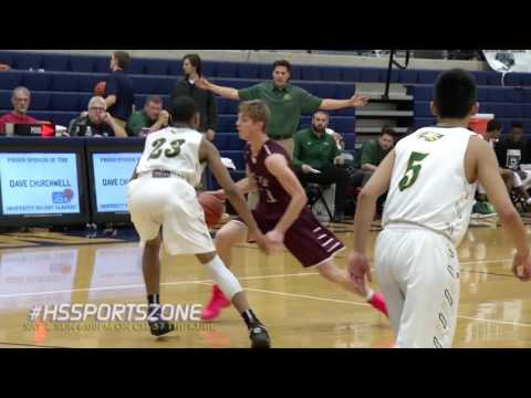 Second Round action from the Insperity Holiday Classic Tournament out at Kingwood High School. Don't forget to SUBSCRIBE to our YouTube channel for other great videos: https://www.youtube.com/user/...