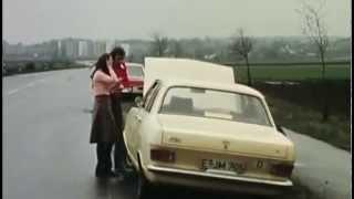 Der 7 Sinn  Frauen im Strassenverkehr 1973