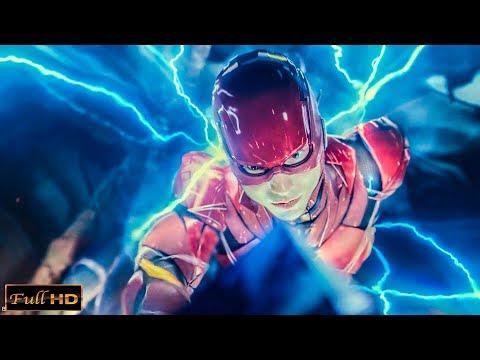 Флэш Оживляет Супермена | Лига Справедливости