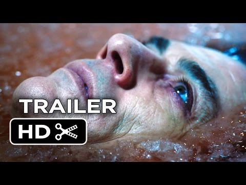 Pound of Flesh Official Trailer 1 (2015) - Jean-Claude Van Damme Action Movie HD