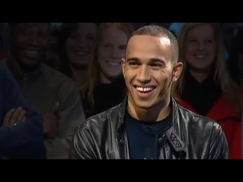 Lewis Hamilton Interview and Lap - Top Gear - Series 10 - BBC