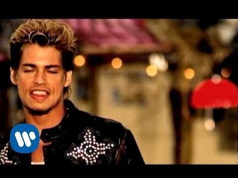 Carlos Baute - Lo Que Tu Quieres Yo Quiero
