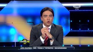 Fox Sports Hd Azamerica S900  Prueba