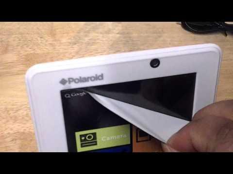Polaroid pmid705 7