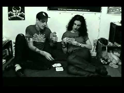 The Edge Of Quarrel Pelicula Completa En Español (Boston Straight Edge & Punk Scene 1999)