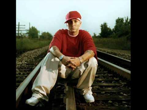 Eminem - Crack A Bottle