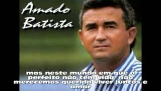 Vídeo 78 de Amado Batista