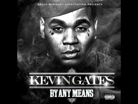Kevin Gates: By Any Means (Full Mixtape)