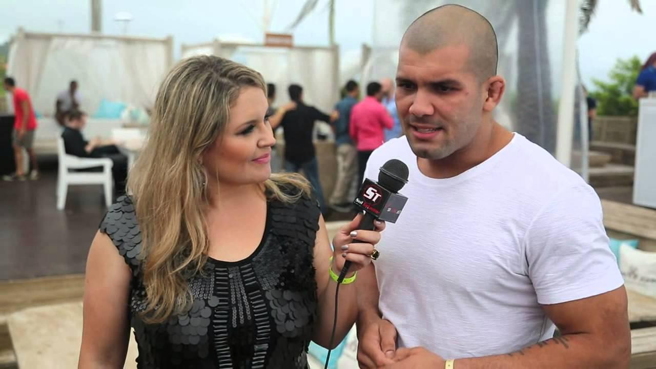 Rodolfo Vieira Workout Entrevista Rodolfo Vieira