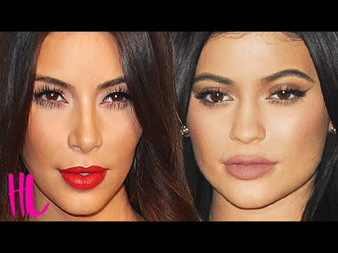 Kim Kardashian & Kylie Jenner Want To Be In Pokemon Go