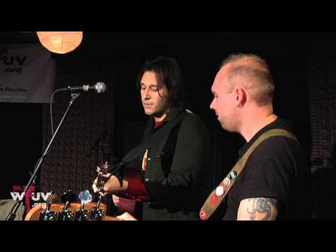 "Jeremiah Birnbaum - ""Don't Hurt No One No More"" (Live at WFUV)"