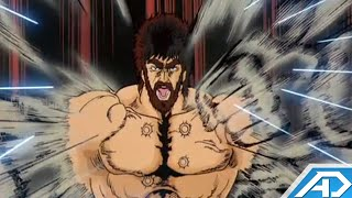 Fist of the North Star: The Movie - TESTOSTERONE OVERDOSE! - Anime Review #136