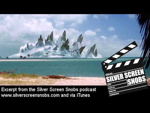Godzilla 2014 - Silver Screen Snobs podcast movie review