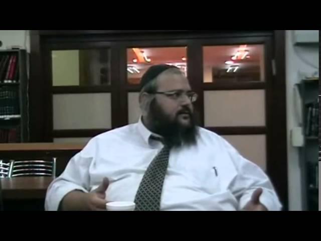 הרב שלמה לוינשטיין - סוכות  התשס''ח ✔