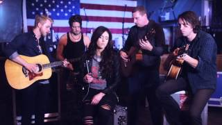 """Kelleigh Bannen - Sam Smith """"Stay With Me"""" Cover"""