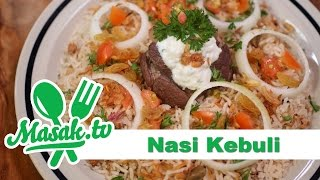Nasi Kebuli | Resep #164
